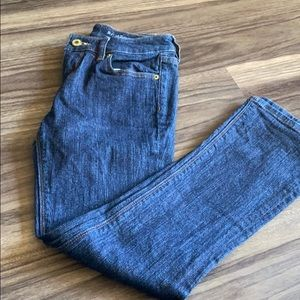 Limited bootcut jeans